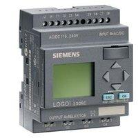 NEW Original 6ED1052-1FB00-0BA6 Simatic LOGO! 230RC, 8DI/4DO 115V/230V/RELAY 200 BLOCKS PLC Logic Module Controller