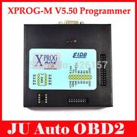 DHL Free ! 2014 Newest X-PROG Box Xprog 5.50 ECU Programmer Xprog-M V5.50 Xprog M Box V5.50 ECU Programmer
