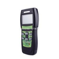 Diagnostic Tool U381 OBDII/EOBDII U381 Car Code Reader Hot Sale! Multi-functional Scan Tool free ship