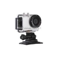 hot sport DV 1080P Sport camera HD Waterproof  Video camera  mini action camcorder  sport Free shipping