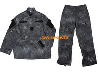 TMC SWAT Tactical R6 Prowls Night Camouflage Kryptek Typhon Tactical Uniform+Free shipping(SKU12050377)