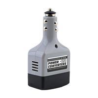 Charger Power+USB Car Mobile Converter Inverter Adapter DC 12V/24V to AC 220V Worldwide Store
