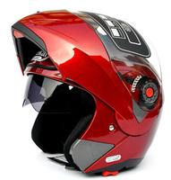 the new casco capacetes men women flip up motorcycle helmet S SIZE helmet winterproof motorcross helmets better than jiekai 105