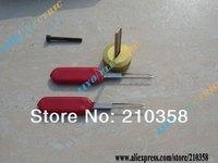 New HU66(3) VW Inner Groove Lock Pick Car Lock Picking