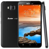 "Original Lenovo A916 5.5"" HD IPS Android 4.4 Katkit OS MTK6592 Octa core 1.4GHz Dual sim card 4G FDD LTE Smartphone"
