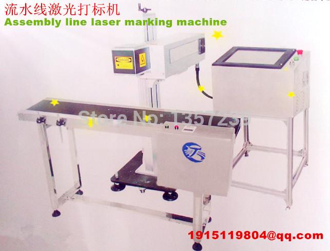 Medical Laser System System Laser Engraving