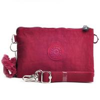 2014 New Fashion Kip Handbag Brand Waterproof Zipper Women's Handbag Nylon Shoulder Bag Small Messenger Bag With Monkey