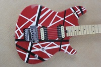 New Classic maple fingerboard EVH wolfgang Electric Guitar