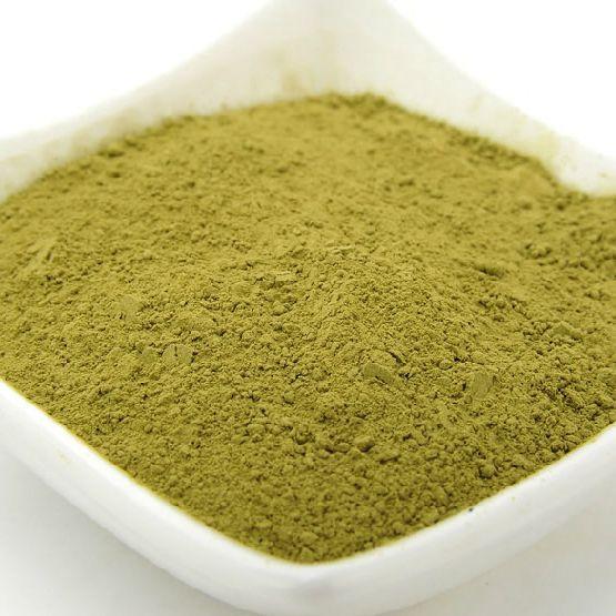 Wholesale Natural Organic Green Tea Powder, 500g lotus leaf tea, slimming tea, weight lose product, facial mask, free shipping(China (Mainland))