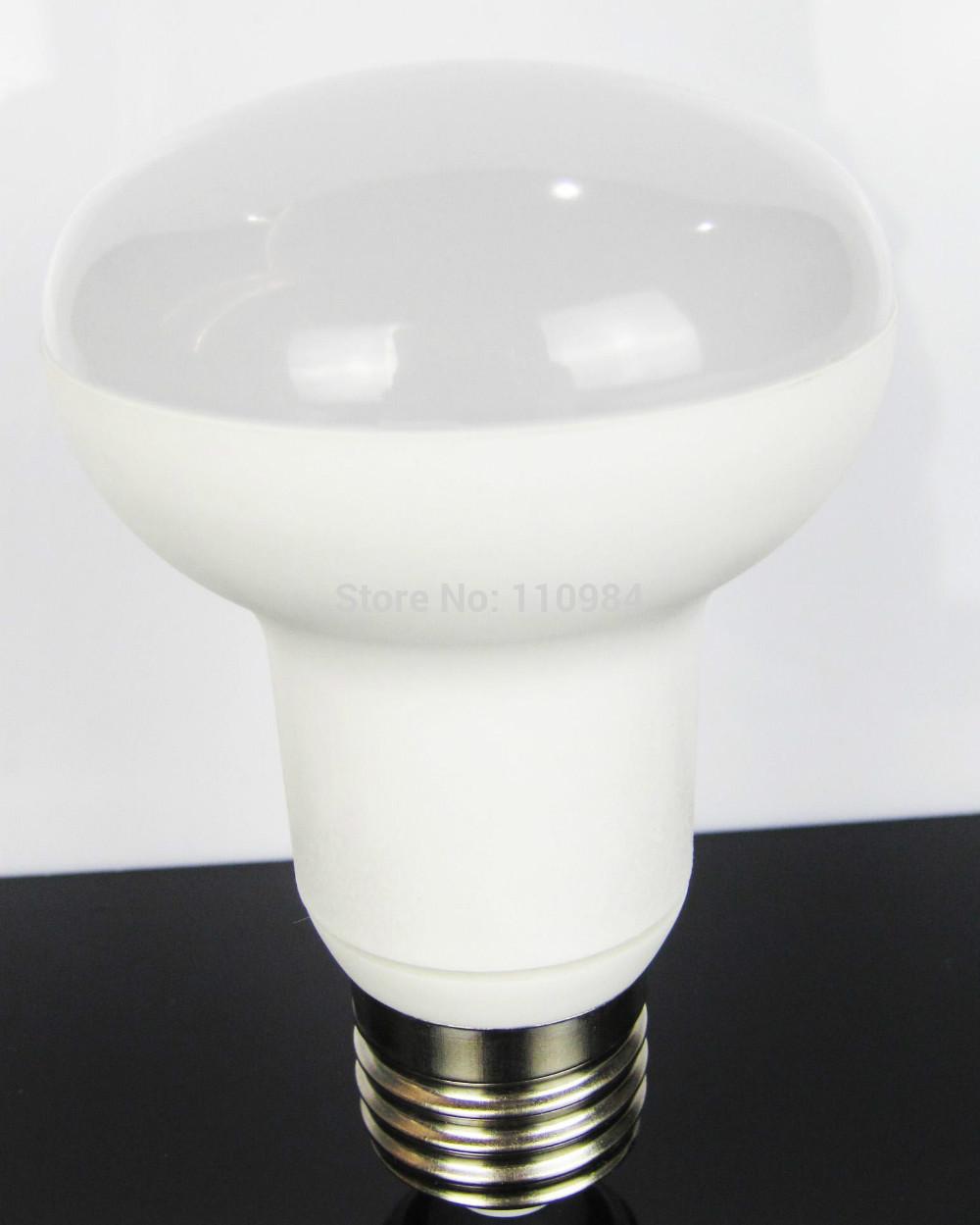 7W R20 LED bulb 120V/60Hz super bright Soft white(China (Mainland))