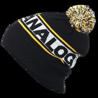 2014 Top Fashion Winter Hats for Hats for Beanies Analog Skateboard Hat Ball Cap Burton Thick Warm Cap, Ski Single Board Ag Cold
