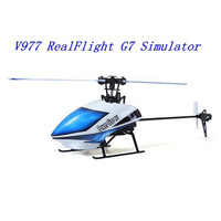 Free shipping New Version WLtoys V977 Power Star X1 6CH 2.4G Brushless RC Helicopter New Original Package Mini RC Helicopter
