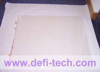 0.8m *0.8m  WHITE  adhesive Smart Switchable  Film