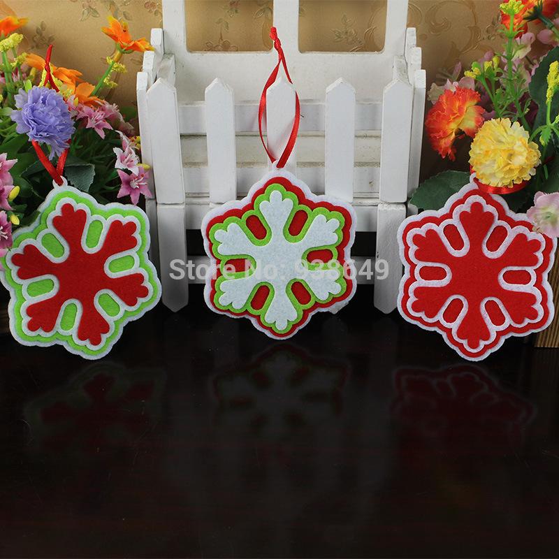 شجرة عيد الميلاد زخرفة اللعب ناتال الفني العام الجديد هدية عيد الميلاد لعب دي ونفيه floco السنة الجديدة عالية الجودة الشحن المجاني(China (Mainland))