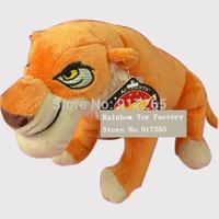 Shere Khan Plush toy,The Jungle Book Plush toy Shere Khan tiger plush toy for kids gift Free shipping El libro de la selva