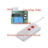 Беспроводной пульт дистанционного управления 220В переключение приемники системы РФ 4 + 3transmitter для led свет лампы