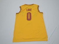#0 Kevin Love Jersey,New Material Rev 30 Basketball jersey,Best quality,Authentic Jersey,Size S--XXXL,Accept Mix Order