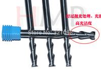 1pcs double two flute Aluminum  CNC milling cutter endmill 2mm
