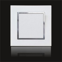 hot sell Wall Mount Power  switch & Socket  feichi series blank panel  for home hotel use new design