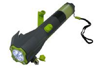 8 in 1 Safety Car AUTO Emergency Escape Hammer Belt Cutter LED Flashlight Tool