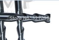 1pcs double two flute Aluminum  CNC milling cutter endmill 8mm