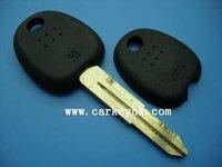 "Hyundai key with best quality Hyundai transponder key shell with letter ""L"" on the blade and hyundai sonata 5"