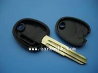 Hyundai key with best quality Hyundai transponder key shell with right blade and hyundai solaris