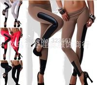 New Women Leggings punk Casual legging Super Elastic Pants Adventure time  Atacado Roupas american apparel