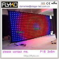 Free Shipping Guangzhou price led display wall