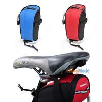 Roswheel Bike Bicycle Cycling Saddle Seat Rear Bag Pouch Waterproof Travel