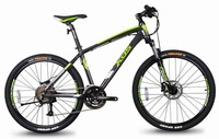 XDS 2015  SUNDANCE 700 MTB  26 inch 27 speed Mountain bike bicycle  Hydraulic disc brake