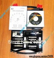 Foil pick Tool set (Crescent and The Kabbah AB Foil) ,Locksmith Tools,key reader,Lock Pick Set,,auto lock opener