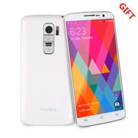 Original KingSing S2 MTK6582 Quad Core Mobile Phone Android 4.4 OS 5.0'' IPS Screen 8GB ROM  dual sim WCDMA  GPS smartphone