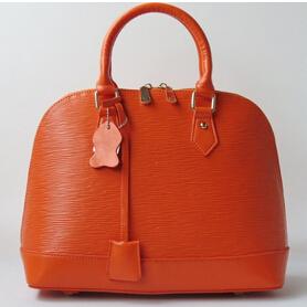 2015 new water ripple cowhide shells women bags genuine leather handbag female tote bag shoulder messenger bags 16 color,htf-007(China (Mainland))