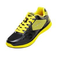 Fashion Kawasaki badminton sports shoes ladies and men k-819 best quality sneakers 2014 hot sell fast delivery free shipping