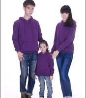Unisex sweatshirts with hood 100% combed cotton fleece lining hoodie customs women's sweatshirt printing and embroid