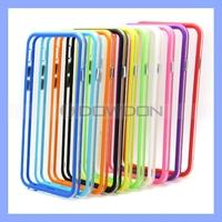 10 Colors 4.7 Inch Bumper Frame for iPhone 6 6G TPU Bumper