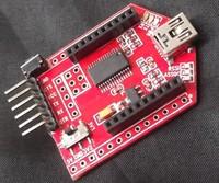 FTDI UartSBee V4 Bee XBee/BTBee Bluetooth USB to Serial Adapter