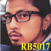 rb5017-A optional frame fashion men women glasses eyewear classic black frame freeshipping wholesale and retail