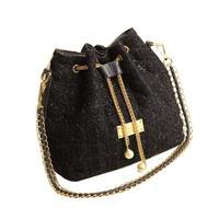2014 Fashion women retro handbag PU leather fashion one shoulder cross-body messenger bag vintage tote bucket mulheres bolsa Z5