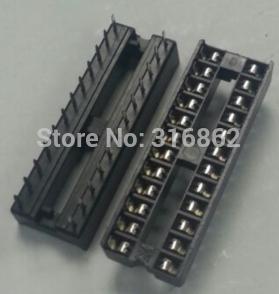 Интегральная микросхема N/A 24Pins dip/24 IC 20PCS/lot DIP-24 интегральная микросхема 100pcs lot s8050 j3y sot 23 smd 0 5a 25v npn