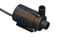 High quality Submersible Pump,solar Water pump 7V Mini pump for fish tank,CP32-0780(7V/ 195LPH 0.8M, Black)