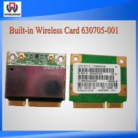 SPS: 630705-001 For HP DV4 DV6 DV7 DM1 G4 G6 G7 Wifi Wireless Network Card RT5390BC8