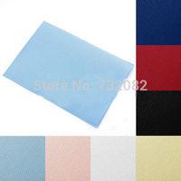 30x40cm Cotton Aida 14 Count Cloth Craft Cross Stitch Fabric Needlework 5 Color E5738