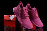 Retro Vintage Purple Violet Sport Shoes Breathable Super Light Running Shoes Jogging Shoes Shock Absorbing Shoes