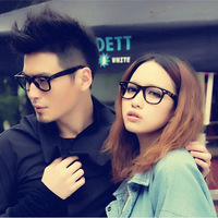 Free shipping Rb5184 vintage eyeglasses  glasses frame plain mirror full frame glasses myopia