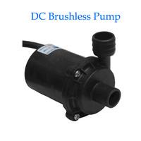24V DC brushless water pump  for Solar Powered garden fountain CP50-2470 2600L/H 7M DC brushless water pump