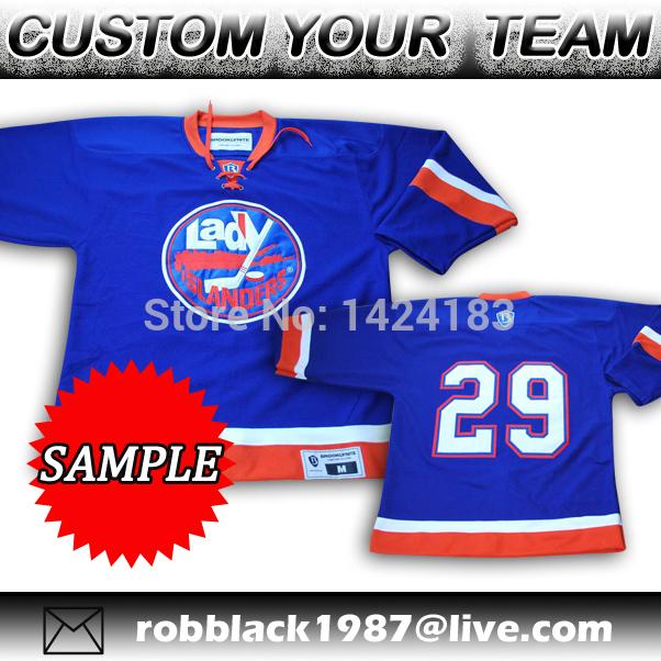 Custom hockey jerseys /personalized hockey jersey/team uniforms Model 09(China (Mainland))