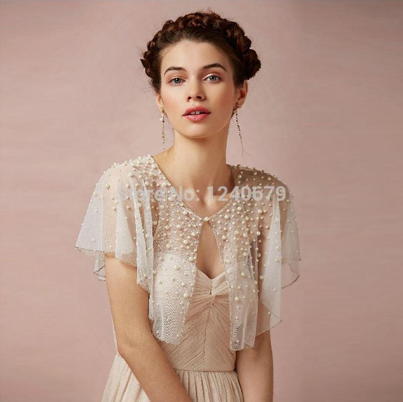 Bridal Tulle Bolero Promotion-Shop for Promotional Bridal Tulle Bolero
