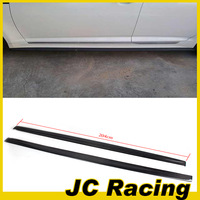 100% brand new 2013UP Carbon Fiber  side skirts,Auto car side skirt  For Kia (Fit K5 Optima 13UP)